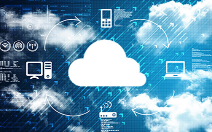 The cloud as part of disaster recovery planning