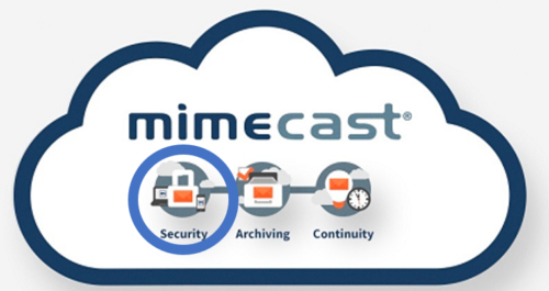 Mimecast Secure Email and Automatic Data Loss Prevention