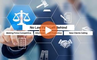 LinkedIn Lawyer Rock Stars-Part 2 | No Law Firm Left Behind Live!