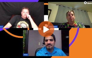 No Law Firm Left Behind Live! | WVD – PART I