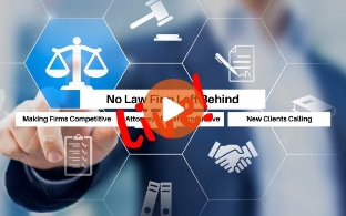 3 Mid-2020 Changes Your Law Firm Must Make| No Law Firm Left Behind Live!