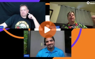 No Law Firm Left Behind Live! | WVD – PART II