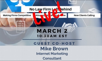 Top 2 Digital First Impressions Lawyers Must Change NOW!