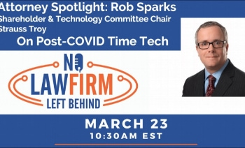 Winning Tactics Now With COVID Times Tech