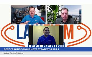 Best Practice Cloud Move Strategy-Part 1